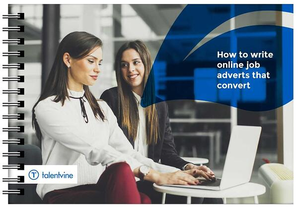 how to write online job adverts that convert